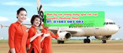 Đại lý vé máy bay giá rẻ tại huyện Hoằng Hóa của Jetstar