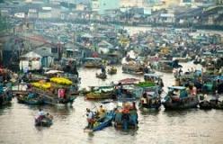 Vé máy bay giá rẻ Hồ Chí Minh đi Cần Thơ siêu tiết kiệm Vé máy bay giá rẻ Hồ Chí Minh đi Cần Thơ