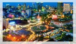 Đại lý vé máy bay giá rẻ tại Sài Gòn