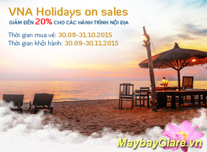 VNA Holidays – Trải nghiệm kỳ nghỉ lý tưởng tại Bangkok, Singapore, Seoul, Busan, Tokyo, Osaka.