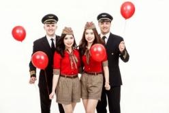 Đại lý vé máy bay giá rẻ tại huyện Mường Ảng của Vietjetair luôn sắn sàng phục vụ bạn. Đại lý vé máy bay giá rẻ tại huyện Mường Ảng của Vietjetair
