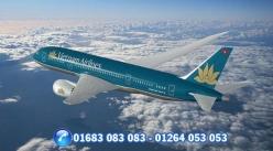 Đại lý vé máy bay giá rẻ tại Huế của Vietnam Airlines