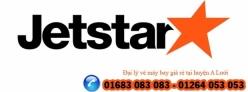Đại lý vé máy bay giá rẻ tại huyện A Lưới của Jetstar