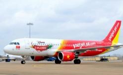 Đại lý vé máy bay giá rẻ tại huyện Bình Liêu của Vietjet Air
