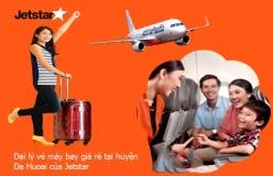Đại lý vé máy bay giá rẻ tại huyện Đạ Huoai của Jetstar Đại lý vé máy bay giá rẻ tại huyện Đạ Huoai của Jetstar