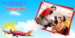 Đại lý vé máy bay giá rẻ tại huyện Đạ Tẻh của Vietjet Air Đại lý vé máy bay giá rẻ tại huyện Đạ Tẻh của Vietjet Air