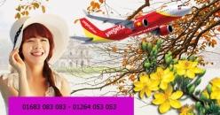 Đại lý vé máy bay giá rẻ tại huyện Đạ Huoai của Vietjet Air Đại lý vé máy bay giá rẻ tại huyện Đạ Huoai của Vietjet Air
