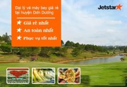 Đại lý vé máy bay giá rẻ tại huyện Đơn Dương của Jetstar Đại lý vé máy bay giá rẻ tại huyện Đơn Dương của Jetstar