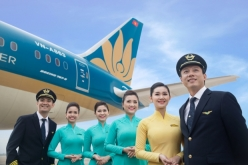 Đại lý vé máy bay giá rẻ tại huyện Nông Cống của Vietnam Airlines