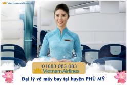 Đại lý vé máy bay giá rẻ tại huyện Phù Mỹ của Vietnam Airlines bán vé rẻ nhất thị trường Đại lý vé máy bay giá rẻ tại huyện Phù Mỹ của Vietnam Airlines