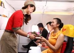 Đại lý vé máy bay giá rẻ tại huyện Sơn Động của Vietjet Air uy tín hàng đầu Đại lý vé máy bay giá rẻ tại huyện Sơn Động của Vietjet Air