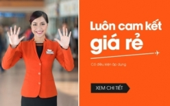 Đại lý vé máy bay giá rẻ tại huyện Tân Uyên của Jetstar - Uy tín, chuyên nghiệp Đại lý vé máy bay giá rẻ tại huyện Tân Uyên của Jetstar