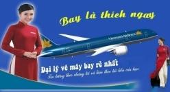 Đại lý vé máy bay giá rẻ tại huyện Trảng Bàng của Vietnam Airlines - Uy tín, chuyên nghiệp Đại lý vé máy bay giá rẻ tại huyện Trảng Bàng của Vietnam Airlines