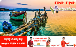 Đại lý vé máy bay giá rẻ tại huyện Vân Canh bán vé rẻ nhất thị trường Đại lý vé máy bay giá rẻ tại huyện Vân Canh