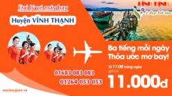 Đại lý vé máy bay giá rẻ tại huyện Vĩnh Thạnh của Jetstar bán vé rẻ nhất thị trường Đại lý vé máy bay giá rẻ tại huyện Vĩnh Thạnh của Jetstar