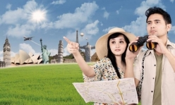 Đại lý vé máy bay giá rẻ tại huyện Yên Bình của Vietnam Airlines - Uy tín, chuyên nghiệp Đại lý vé máy bay giá rẻ tại huyện Yên Bình của Vietnam Airlines