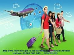 Đại lý vé máy bay giá rẻ tại quận Thanh Khê của Vietnam Airlines giá rẻ nhất, phục vụ tốt nhất. Đại lý vé máy bay giá rẻ tại quận Thanh Khê của Vietnam Airlines