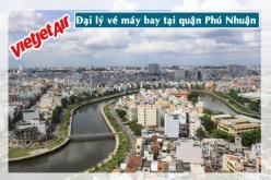 Đại lý vé máy bay giá rẻ tại quận Phú Nhuận của Vietjet Air uy tín và chất lượng Đại lý vé máy bay giá rẻ tại quận Phú Nhuận của Vietjet Air