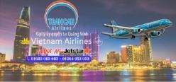 Đại lý vé máy bay giá rẻ tại Quảng Ninh
