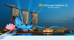 Đại lý vé máy bay giá rẻ tại Quảng Ninh của Vietnam Airlines