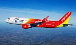 Đại lý vé máy bay giá rẻ tại thành phố Cẩm Phả của Vietjet Air
