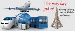Đại lý vé máy bay giá rẻ tại thành phố Hạ Long