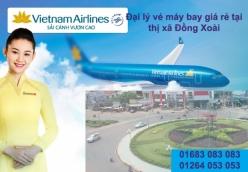 Đại lý vé máy bay giá rẻ tại thị xã Đồng Xoài của Vietnam Airlines uy tín và chất lượng Đại lý vé máy bay giá rẻ tại thị xã Đồng Xoài của Vietnam Airlines
