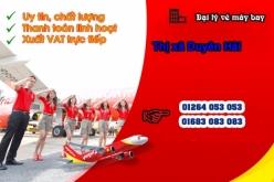 Đại lý vé máy bay giá rẻ tại thị xã Duyên Hải của Vietjet Air chuyên nghiệp hàng đầu Đại lý vé máy bay giá rẻ tại thị xã Duyên Hải của Vietjet Air