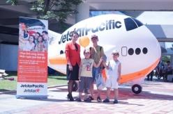 Đại lý vé máy bay giá rẻ tại huyện Cẩm Giang của Jetstar uy tín hàng đầu Đại lý vé máy bay giá rẻ tại huyện Cẩm Giang của Jetstar