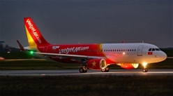 Đại lý vé máy bay giá rẻ tại huyện Kim Thành của Vietjet Air uy tín nhất Đại lý vé máy bay giá rẻ tại huyện Kim Thành của Vietjet Air
