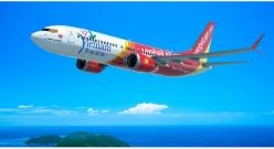 Đại lý vé máy bay giá rẻ tại huyện Kinh Môn của Vietjet Air uy tín nhất Đại lý vé máy bay giá rẻ tại huyện Kinh Môn của Vietjet Air