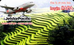 Đại lý vé máy bay giá rẻ tại huyện Sa Pa của Jetstar Lào Cai bán vé rẻ và chuyên nghiệp Đại lý vé máy bay giá rẻ tại huyện Sa Pa của Jetstar
