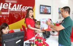 Đại lý vé máy bay giá rẻ tại huyện Thanh Liêm của Vietjet Air uy tín hàng đầu Đại lý vé máy bay giá rẻ tại huyện Thanh Liêm của Vietjet Air