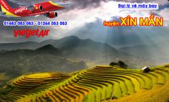 Đại lý vé máy bay giá rẻ tại huyện Xín Mần của Vietjet Air bán giá rẻ nhất Đại lý vé máy bay giá rẻ tại huyện Xín Mần của Vietjet Air