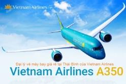 Đại lý vé máy bay tại Thái Bình của Vietnam Airlines uy tín toàn quốc Đại lý vé máy bay tại Thái Bình của Vietnam Airlines