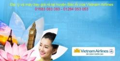 Đại lý vé máy bay giá rẻ tại huyện Bác Ái của Vietnam Airlines chuyên nghiệp hàng đầu Đại lý vé máy bay giá rẻ tại huyện Bác Ái của Vietnam Airlines