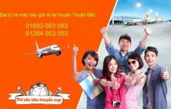 Đại lý vé máy bay giá rẻ tại huyện Thuận Bắc của Jetstar uy tín và chuyên nghiệp Đại lý vé máy bay giá rẻ tại huyện Thuận Bắc của Jetstar