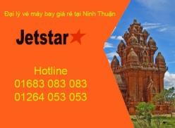 Đại lý vé máy bay giá rẻ tại Ninh Thuận của Jetstar chất lượng và uy tín Đại lý vé máy bay giá rẻ tại Ninh Thuận của Jetstar