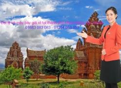 Đại lý vé máy bay giá rẻ tại thành phố Phan Rang của Jetstar uy tín hàng đầu Đại lý vé máy bay giá rẻ tại thành phố Phan Rang của Jetstar