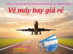 Đại lý vé máy bay giá rẻ tại thành phố Phan Rang của Vietnam Airlines uy tín Đại lý vé máy bay giá rẻ tại thành phố Phan Rang của Vietnam Airlines
