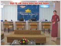 Đại lý vé máy bay giá rẻ tại Hà Nam