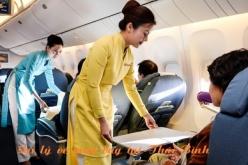 Đại lý vé máy bay giá rẻ tại Thái Bình