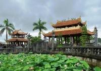Giảm giá vé máy bay cho đồng hương Thái Bình tại Vũng Tàu