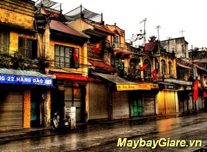 Những địa điểm du lịch đẹp nhất tại Hà Nội, chia sẽ kinh nghiệm du lịch Hà Nội 36 phố phường Hà Nội