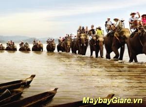 Những địa điểm du lịch đẹp nhất tại Đắk Lắk, chia sẽ kinh nghiệm du lịch Đắk Lắk Du lịch Đắk Lắk