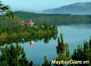 Những địa điểm du lịch đẹp nhất tại Gia Lai, chia sẽ kinh nghiệm du lịch Gia Lai Du lịch Gia Lai