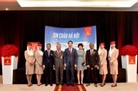 Đại sứ Việt Nam tại UAE: sắp mở đường bay thẳng Hà Nội - Dubai là cơ hội mới cho du lịch Việt Đường bay thẳng Hà Nội - Dubai là cơ hội mới cho du lịch Việt