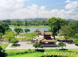 Du lịch Thừa Thiên Huế