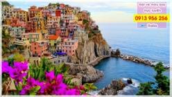 Hướng dẫn cách đặt chỗ trực tuyến vé máy bay đi Italia Hướng dẫn đặt chỗ trực tuyến vé máy bay đi Italia