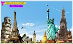 Hướng dẫn cách đặt chỗ trực tuyến vé máy bay đi Mỹ Hướng dẫn đặt chỗ trực tuyến vé máy bay đi Mỹ
